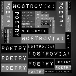 nostrovia poetry logo