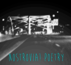 nostrovia poetry flyer
