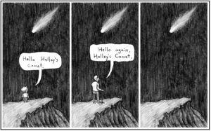 prompt comet