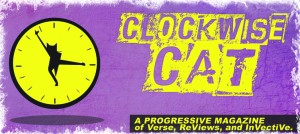clock wise cat