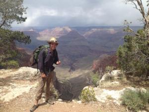 grand canyon jeremiah walton