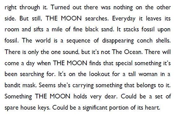 1st Poem (B)