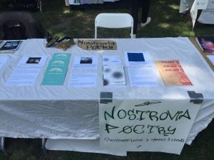 nostrovia poetry chapbook contest