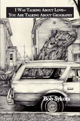 Bob Front Cover